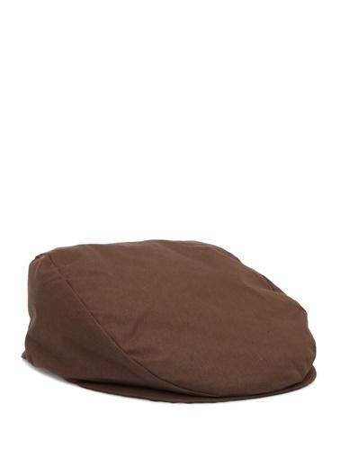 Grevi Şapka Kahve